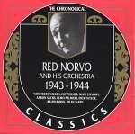Red Norvo: 1943 - 1944