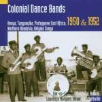 Colonial Dance Bands