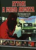 Attori A Mano Armata - CD + Buch