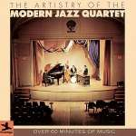 Modern Jazz Quartet: Artistry Of
