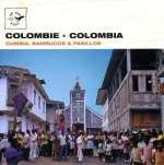 Colombia-Cumbia, Bambuco