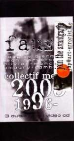 Collectif Met(z) - 1996-2005 - Boxset - Limited Edition