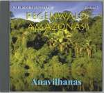 Regenwald Amazonas, Ed. 2 Anavilhanas