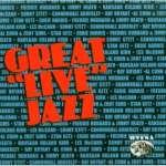 Great 'live' Jazz