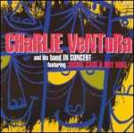 Charlie Ventura & Band In Concert
