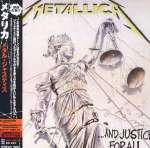 ... And Justice For All (Ltd. Papersleeve)