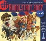 Rudolstadt 2007 (2CD + DVD)