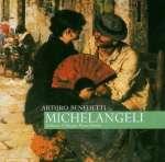 Arturo Benedetti Michelangeli, Klavier (5)