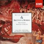 Benjamin Britten: Klavierkonzert op. 13 (4)
