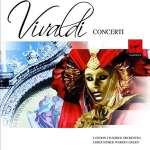 Antonio Vivaldi: Konzerte für mehrere Instrumente (21)