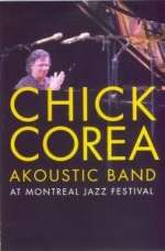 At Montreal Jazz Festival 2004
