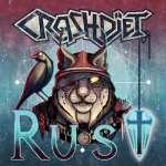 Crashdiet: Rust (1)