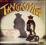 Buddy Collette & Chico Hamilton: Tanganyika (1)