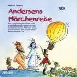 Andersens Märchenreise, Audio-CD