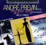 Andre Previn: My Fair Lady (1)