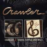 Crawler-Snake Rattle An