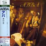 Abba +2 (Limited Papersleeve) (SHM-CD)
