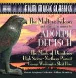 Adolph Deutsch: Filmmusik