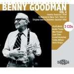 Benny Goodman (1909-1986): Yale University Archive