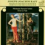 6 Sonatillen op. 99 für Violine & Klavier