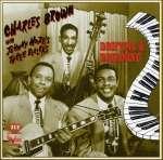 Charles Brown & Johnny Moore: Drifting & Dreaming