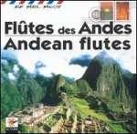 Andean Flutes