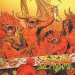Abaddon Incarnate: Last Supper
