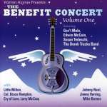 Benefit Concert Vol. 1: Live In Asheville, North Carolina