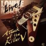 Attack Of The Killer V: Live 1989