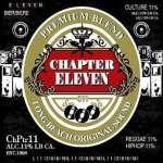Chapter 11 Premium Blend +2