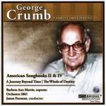American Songbooks II & IV