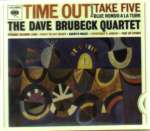 Dave Brubeck: Time Out! (1)
