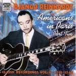 Americans In Paris Part Two