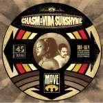 Chasm & Vida Sunshyne: Move