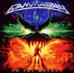 Gamma Ray: To The Metal (2)