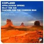 Aaron Copland: Appalachian Spring (20)