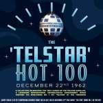 'Telstar' Hot 100 - December 22nd 1962