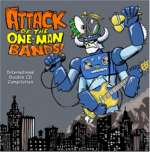 Attack Of The One Man Bands -
