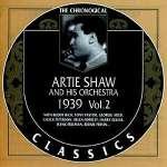 Artie Shaw: 1939 Vol. 2