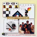 Change: Album Collection