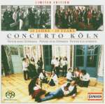 20 Jahre Concerto Köln - Porträt eines Orchesters