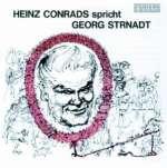 Heinz Conrads & Richard Eybner sprechen Georg Strnadt
