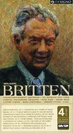 Benjamin Britten (1913-1976): Simple Symphony op. 4 (2)