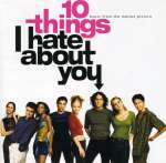 10 Things I Hate ...: Soundtrack