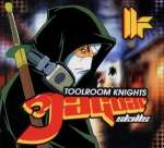 Toolroom Knights Mixed By Jagu