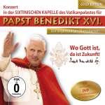 Regensburger Domspatzen - Konzert für Papst Benedikt XVI (1)