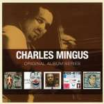 Charles Mingus (1922-1979): Original Album Series