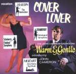 Cover Lover & Warm And Gentle