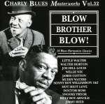 18 Blues Harmonica Classics