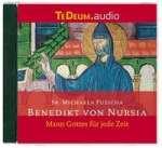 Benedikt von Nursia, Audio-CD